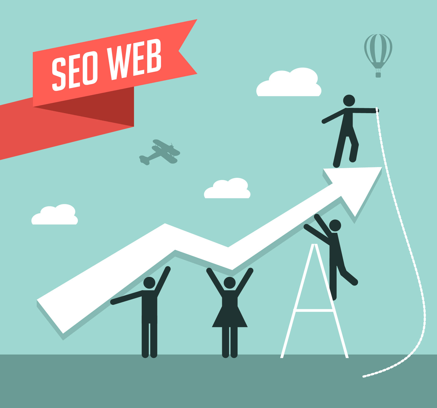 Referencement web seo
