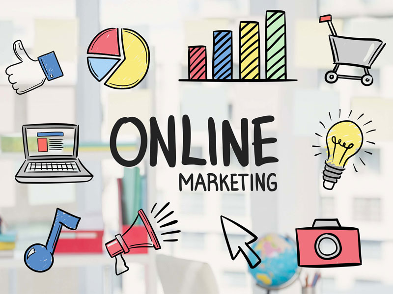 Importance du marketing digital pour les PME